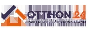 Otthon 24 lakberendezési és stílus magazin